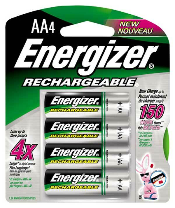 How to Buy AA Batteries