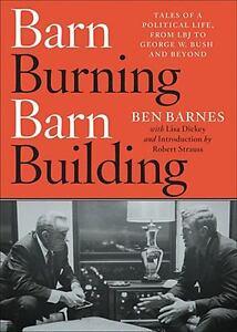 barn burning full summary