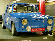 Renault R8 Gordini Recreation