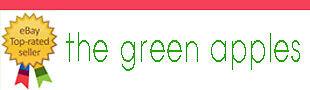 thegreenapples
