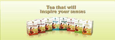 Palanquin Tea