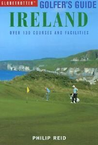 Ireland : Over 120 Courses and Facilitie...