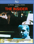 The Insider (Blu-ray Disc, 2013)