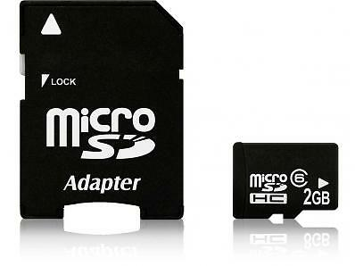How to Buy Memory Card Adaptors to Increase Card Functionality