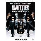 Men in Black DVDs