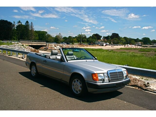 1993 mercedes benz 300ce cabriole low mileage one owner for 1993 mercedes benz 300ce