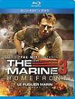 The Marine 3: Homefront (Blu-ray Disc, 2013, 2-Disc Set, Canadian)