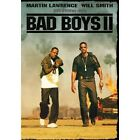 Bad Boys II (DVD, 2004, Single Disc Version)