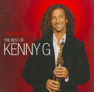 KENNY-G-FOREVER-IN-LOVE-THE-VERY-BEST-OF-GREATEST-HITS-COLLECTION-CD-NEW
