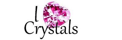 I Heart Crystals