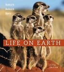 Life on Earth Value Pack (includes Current Issues in Biology, Vol 5 and Current Issues in Biology, Vol 4), Audesirk and Audesirk, Teresa, 0321573161
