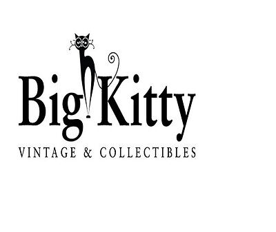 Big Kitty Vintage and Collectibles