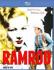 Ramrod (Blu-ray Disc, 2012)