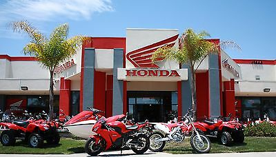 Huntington Beach Honda