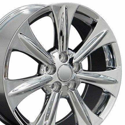 How to Buy Alloy Wheels for a Jaguar on eBay