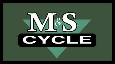 M and S Cycle Parts and Service