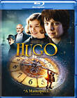 Hugo (Blu-ray Disc, 2013, Canadian)