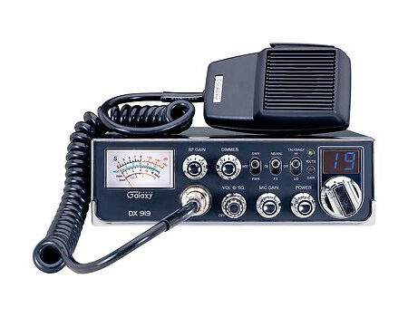 How to Buy CB Radios on eBay