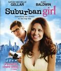 Suburban Girl (Blu-ray Disc, 2008)