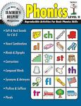 The Best of Teacher's Helper Phonics-, , 1562342037