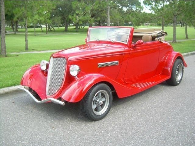 1934 Vehicles for Sale on ClassicCars.com