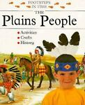 The Plains People, Sally Hewitt, 0516080733