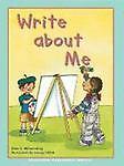 Write about Me, Elsie Wilmerding, 0838826229