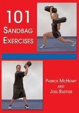 101 Sandbag Exercises
