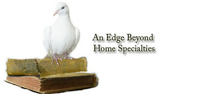 An Edge Beyond Home Specialties