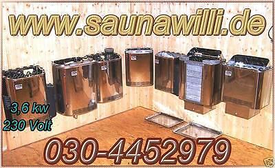 Saunawilli de