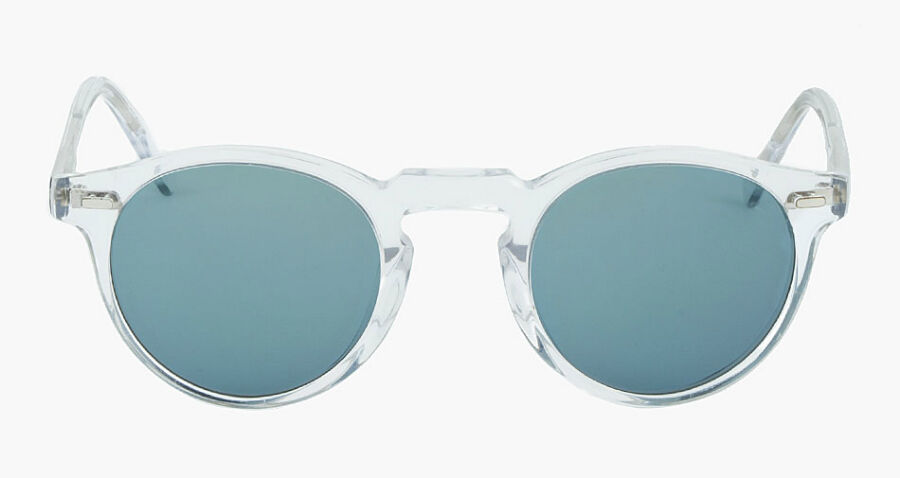 Your Guide to Buying Round Sunglasses