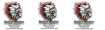 Native Skates