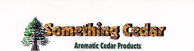 Something Cedar