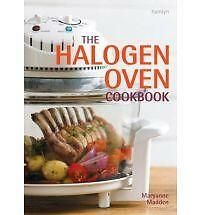 The Halogen Oven Cookbook Madden Maryanne New Book - Hereford, United Kingdom - The Halogen Oven Cookbook Madden Maryanne New Book - Hereford, United Kingdom