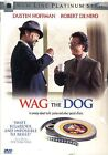 Wag the Dog (DVD, 1998)