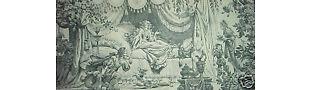 Morgaine Le Fay Antique Textiles