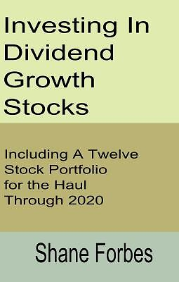 Dividend Growth Book