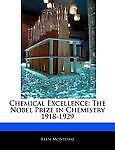 Chemical Excellence, Bren Monteiro, 1171067313