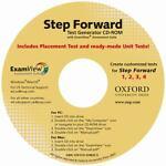 Step Forward, , 0194398579