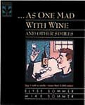 As One Mad with Wine, and Other Similes, Elyse Sommer, 0810394014