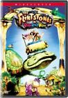 The Flintstones in Viva Rock Vegas (DVD, 2000)