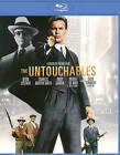 The Untouchables (Blu-ray Disc, 2013)