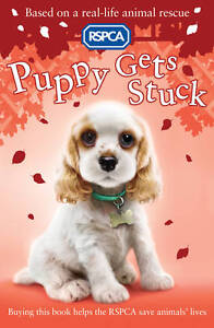 RSPCA Puppy Gets Stuck by Sue Mongredien (Paperback, 2013)