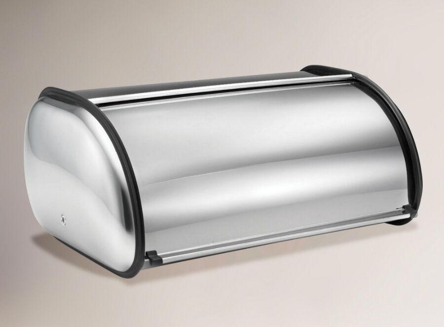 How to Buy a Metal versus a Wooden Bread Bin