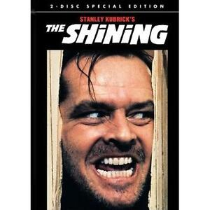 The Shining (DVD, 2007, 2-Disc Set, Spec...