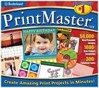 Mac Print Master Image, Video & Audio Software