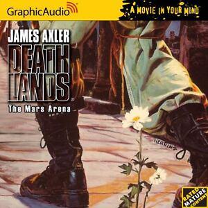 Deathlands 39 : Watersleep by James Axler (2009, CD)
