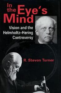 In the Eye's Mind : Vision and the Helmh...
