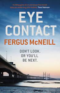 EYE CONTACT FERGUS MCNEILL 9781444739640