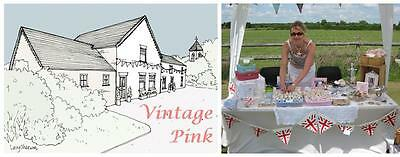Vintage Pink Gifts and Crafts